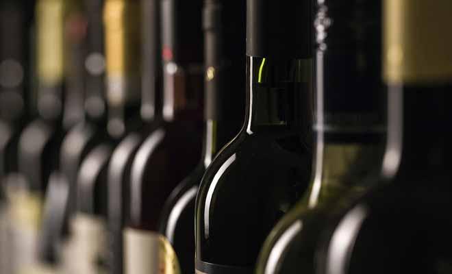 Nombre de bouteille de vin pour 100 personnes - Une bouteille de champagne pour combien de personnes ...