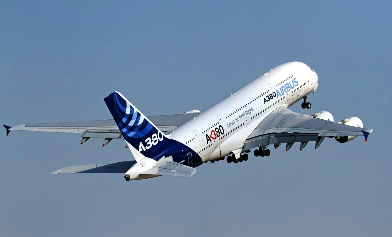 L'A380 est un modèle beaucoup moins bruyant que ses dimensions pourraient laisser croire. Il n'en demeure pas moins que la cabine est loin d'être silencieuse.
