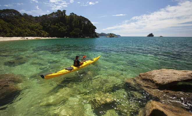 le guide complet du kayak en nouvelle