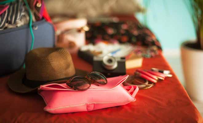 comment pr parer sa valise pour la nouvelle z lande. Black Bedroom Furniture Sets. Home Design Ideas