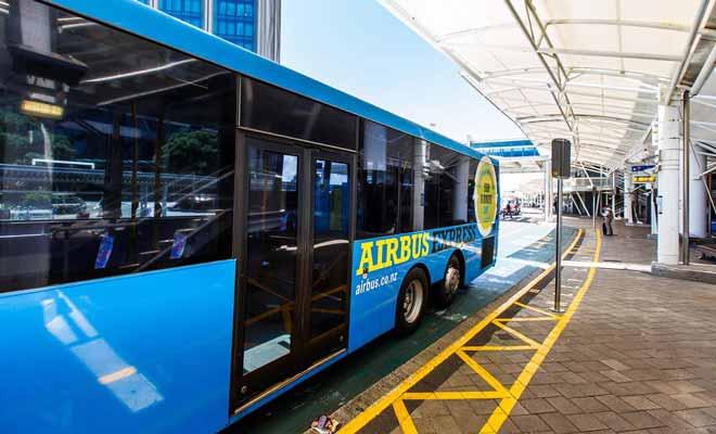 Le bus est lent mais pas cher, mais il ne vous rapproche pas forcément de votre hôtel !