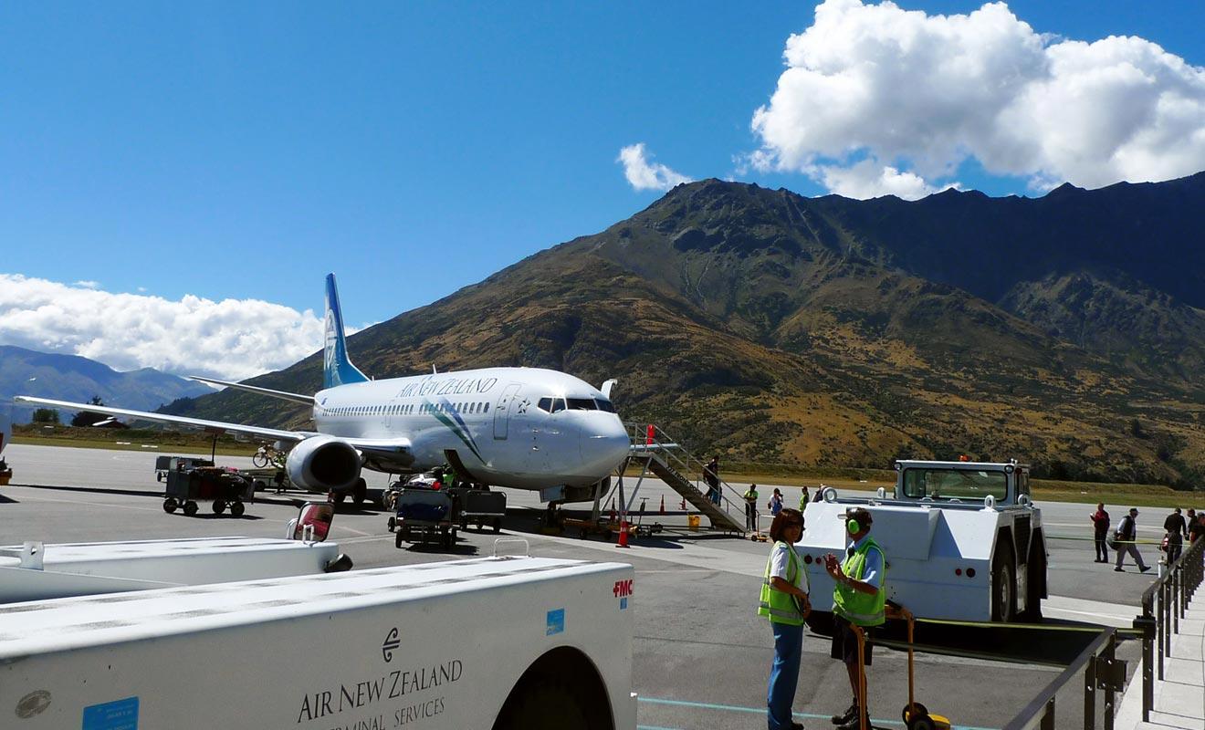 Les vols intérieurs permettent souvent de réaliser des économies à condition de s'y prendre à l'avance.