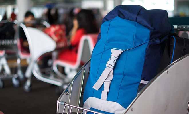Prenez garde, car le prix pour enregistrer les bagages en soute peut être prohibitif !
