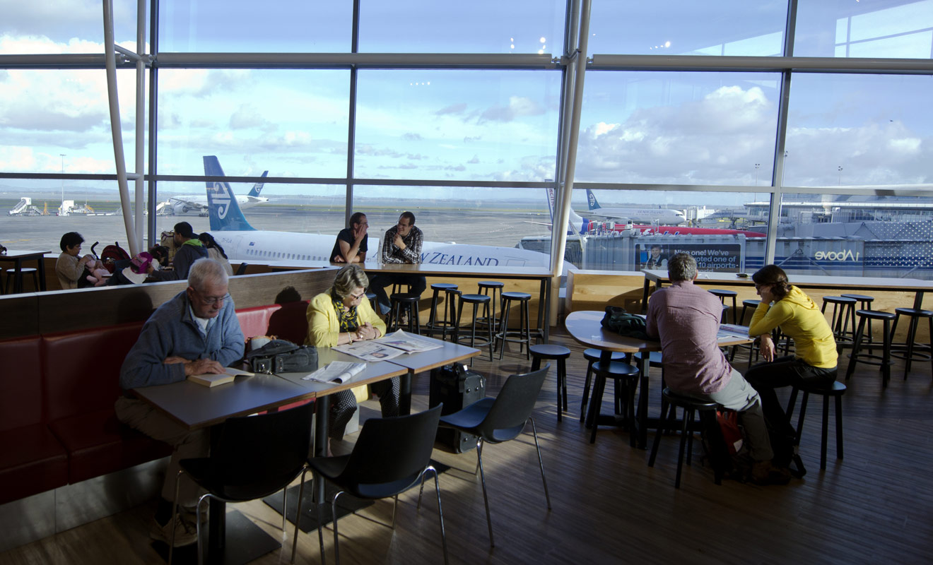 Les vols intérieurs en Nouvelle-Zélande s'adressent surtout aux voyageurs qui ont déjà visité le pays une première fois et cherchent à gagner du temps en ne refaisant pas le même itinéraire que par le passé.