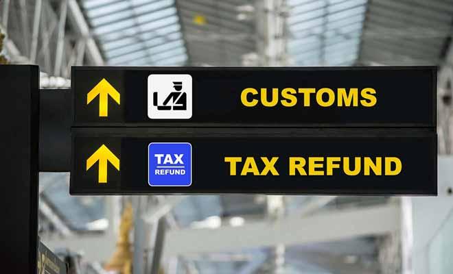 Même si vous ne parlez pas un seul mot d'anglais, les douaniers sont capables de se faire comprendre calmement et poliment.