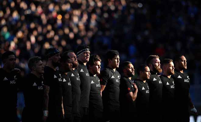Les All Blacks sont les premiers ambassadeurs de la Nouvelle-Zélande à l'étranger.