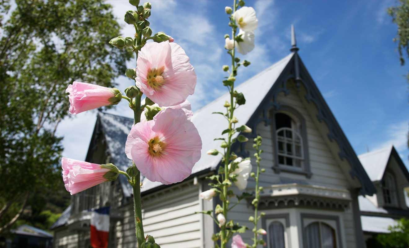 Vous pouvez passer la nuit sur place en louant une chambre dans un Bed & Breakfasts par exemple, ou dans un charmant cottage.