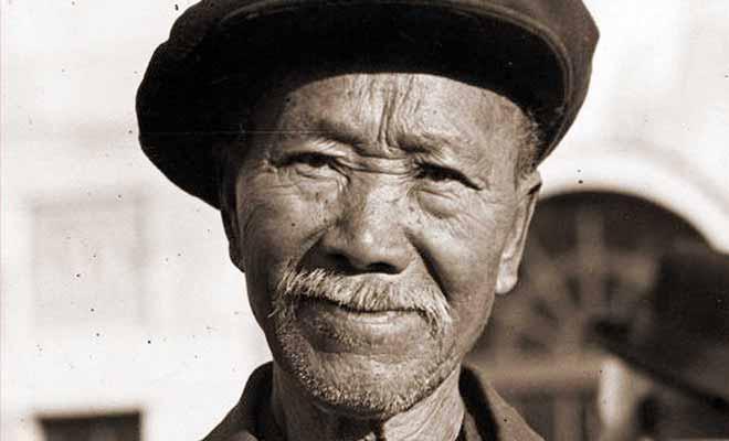 Très peu de mineurs Chinois eurent la chance de revenir au pays fortune faite, et la plupart sont morts enNouvelle-Zélande.