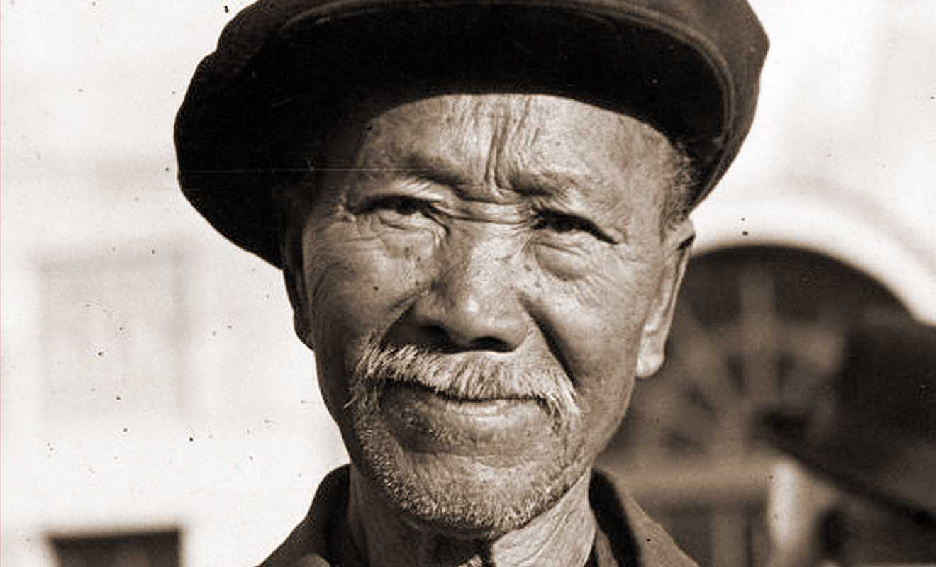 Très peu de mineurs Chinois eurent la chance de revenir au pays fortune faite, et la plupart sont morts en Nouvelle-Zélande.