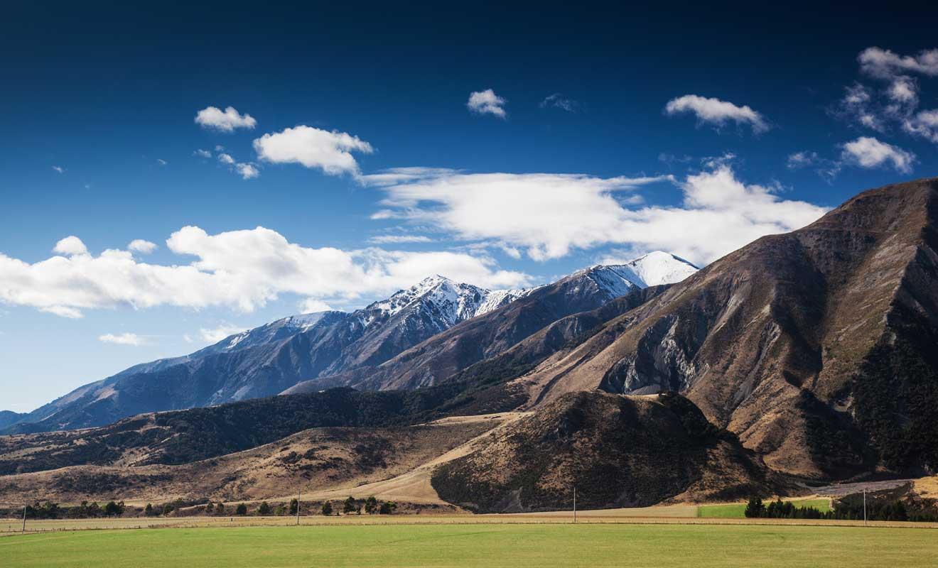 Toute la région regorge de randonnées spectaculaires à ne manquer sous aucun prétexte.