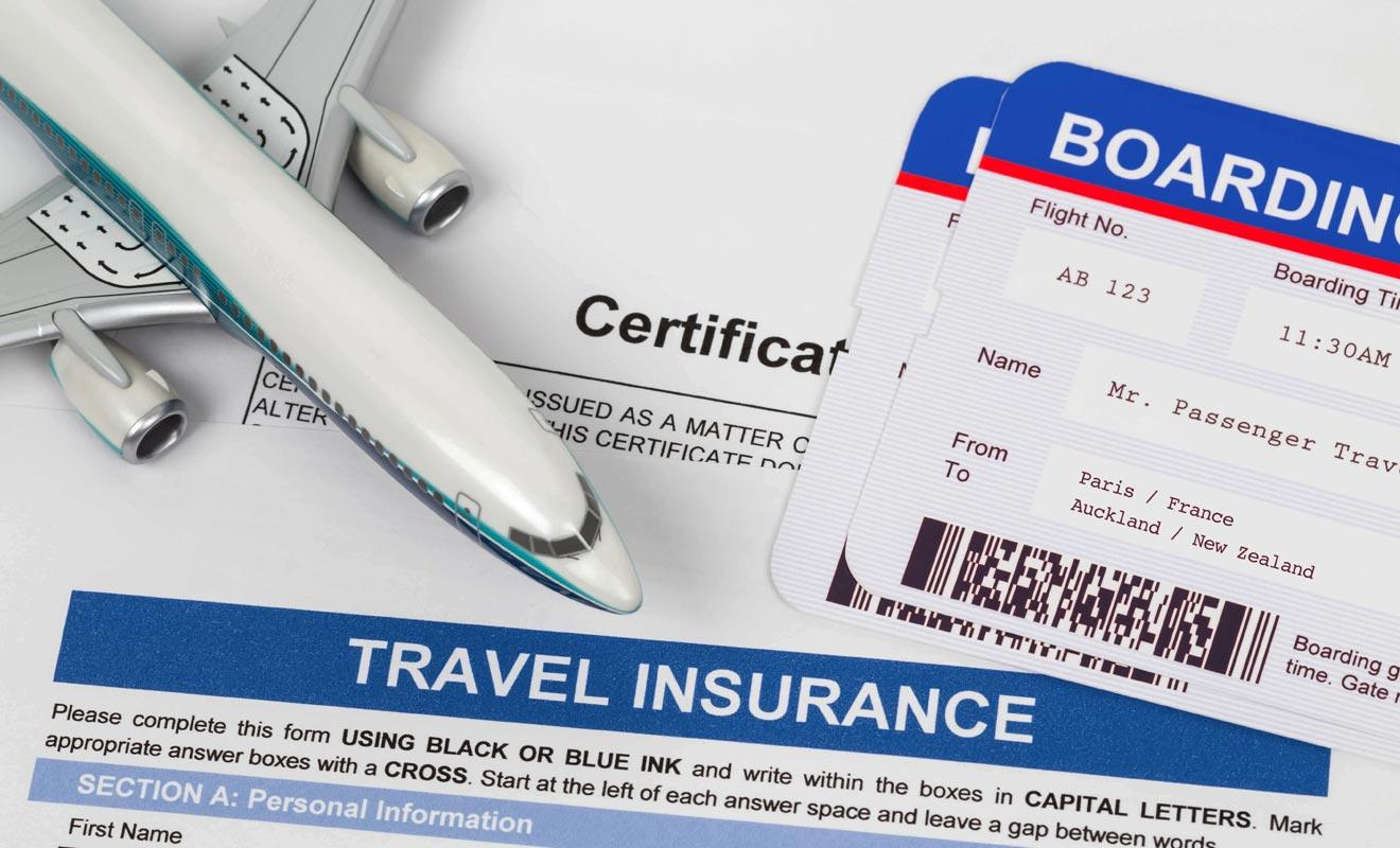 Le règlement du Programme Vacances Travail exige que vous souscriviez une assurance avant le début du séjour. Vous devez être couvert durant l'intégralité de votre année passée en Nouvelle-Zélande.
