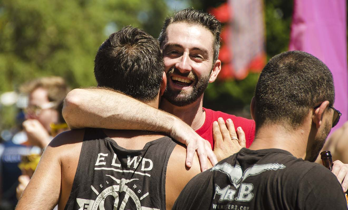 La communauté LGBT n'est plus victime de discrimination permanentes au quotidien en Nouvelle-Zélande, mais l'homophobie existe toujours.