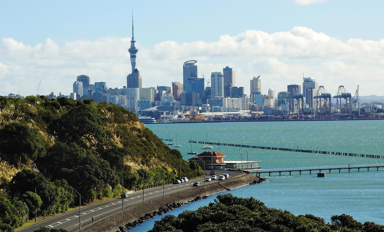 Environ un tiers de la population du pays vit à Auckland et dans sa banlieue. Un chiffre conséquent dans un pays qui ne compte que 4,5 millions d'habitants.