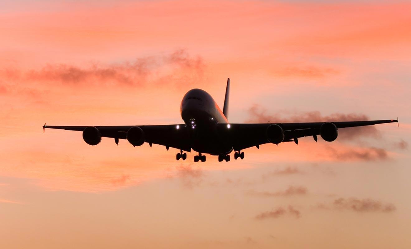 Pour rejoindre le pays du long nuage blanc, vous allez sans doute emprunter un modèle de type A380. Imaginez un avion avec deux étages ! La qualité du service à bord est généralement exemplaire et vous aurez un peu plus de place pour vos jambes.