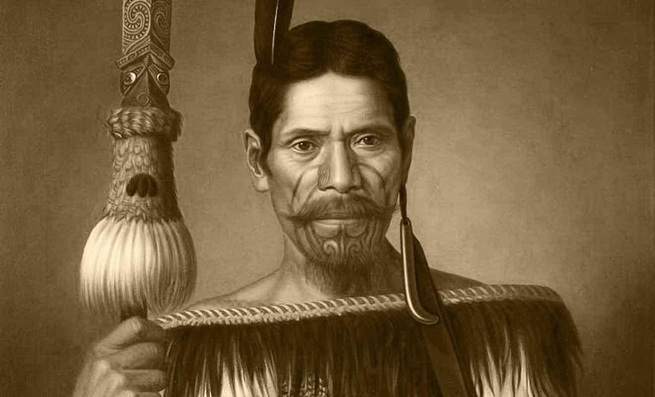 Le système tribal a ceci de particulier qu'il fait passer la communauté avant l'individu, et s'en prendre à un membre de la tribu revient à s'en prendre à la tribu au grand complet.