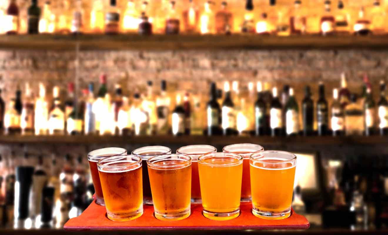 Blenheim possède l'une des plus anciennes brasseries de Nouvelle-Zélande.