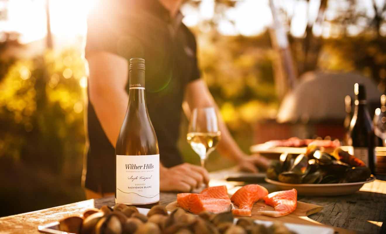 Vous pourrez déguster les meilleurs vins du Marlborough et des spécialités culinaires.