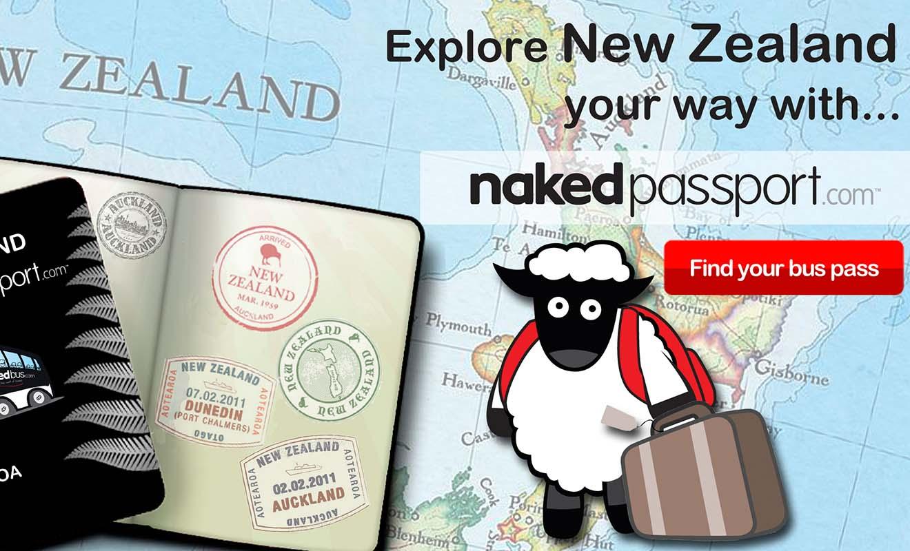 NakedBus propose une offre pour vous permettre de réaliser un circuit en bus à travers tout le pays.