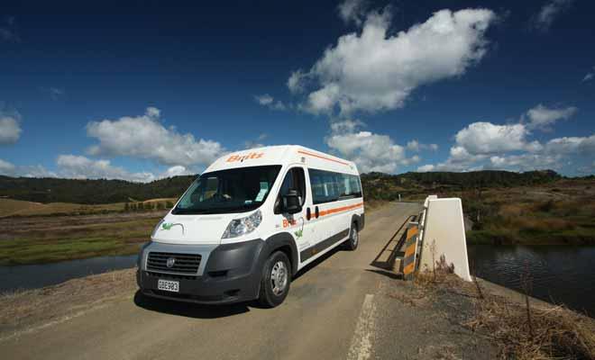 Agence Camping Car