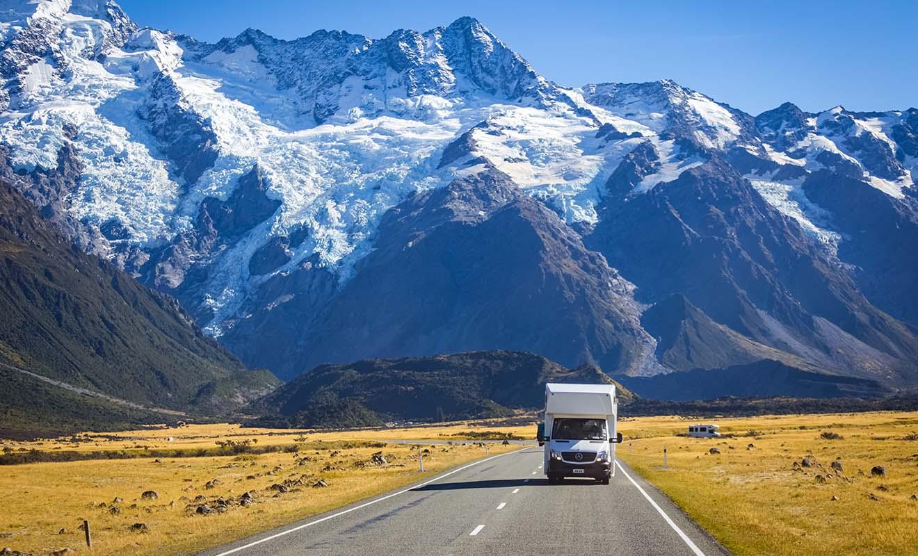 Nos circuits peuvent être suivis aussi bien en voiture qu'en camping-car, c'est à vous de voir ce qui vous arrange.