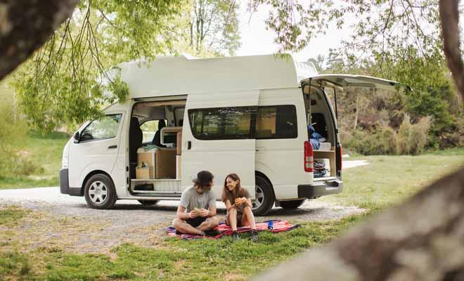 La carte de réduction est intéressante si vous passez plusieurs nuits d'affilée dans des campings du DOC, car elle est valable pour 7 jours consécutifs et son usage ne peut être fragmenté sur l'ensemble du séjour.