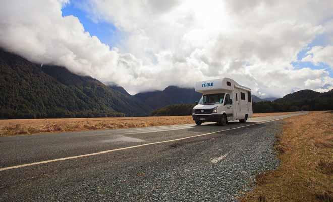 Le Guide des Séjours en Camping en Nouvelle-Zélande e59474c60326