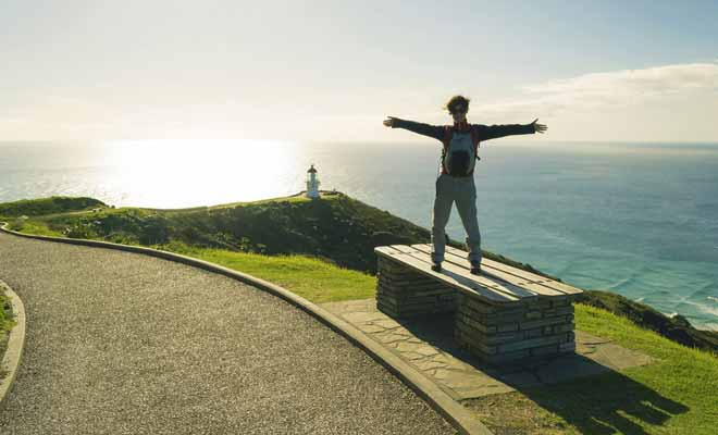 Le long trajet en avion pour venir en Nouvelle-Zélande est déjà fatigant, raison de plus pour ne pas faire des excès durant les semaines qui précèdent le départ afin d'arriver en pleine forme pour profiter des vacances.