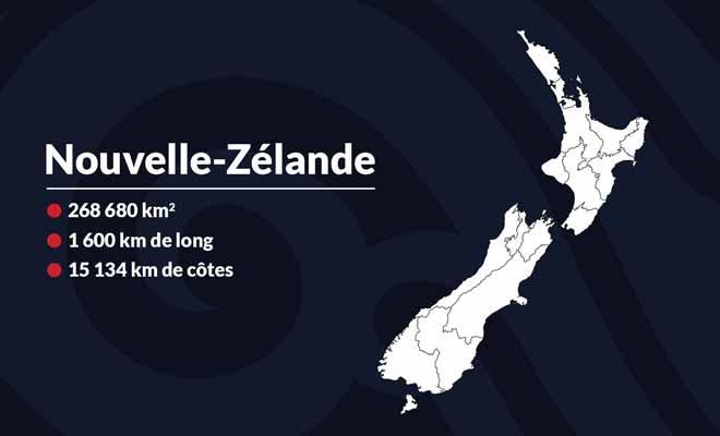 La Nouvelle-Zélande ayant une superficie étirée en longueur, les distances à parcourir peuvent être conséquentes en voiture. D'où l'intérêt de recourir à l'avion.