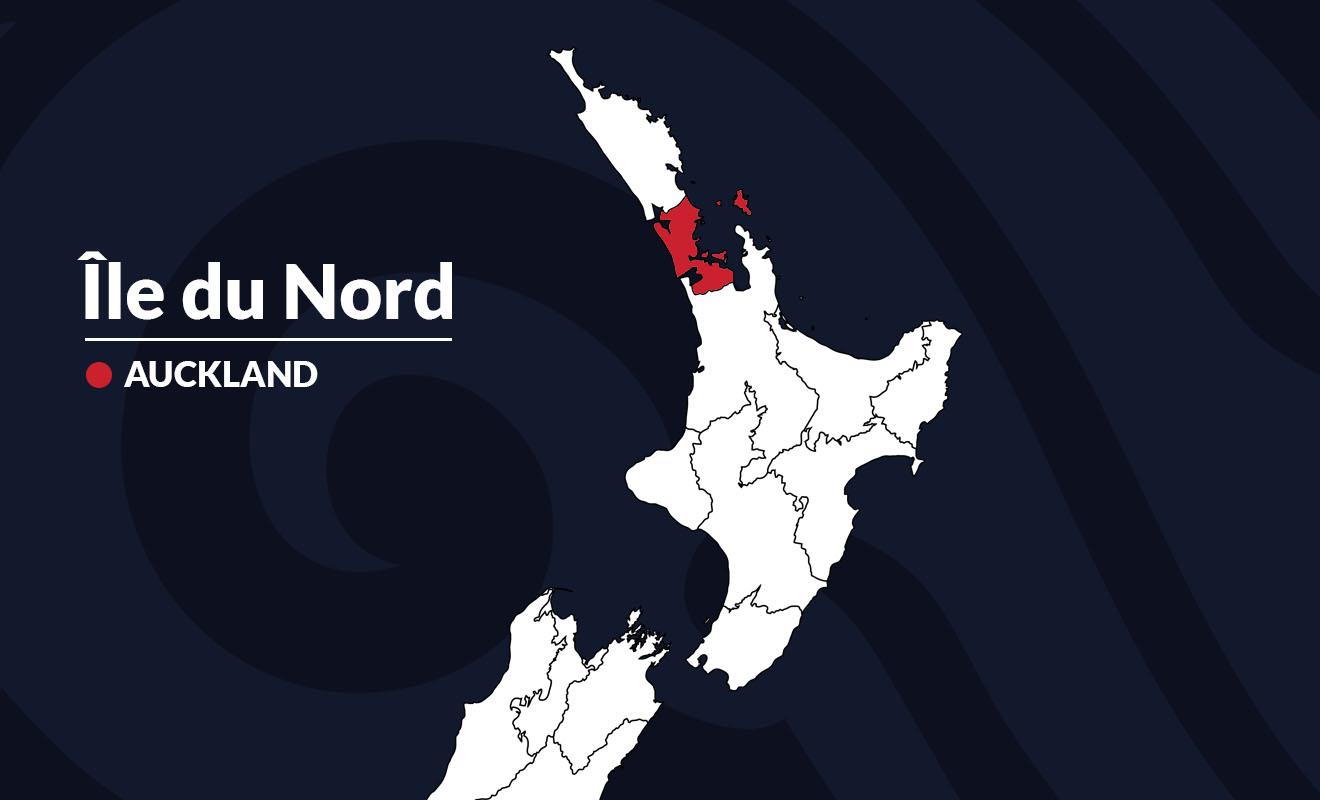 Un tiers de la population de Nouvelle-Zélande habite dans la région d'Auckland pour jouir d'une qualité de vie remarquable.