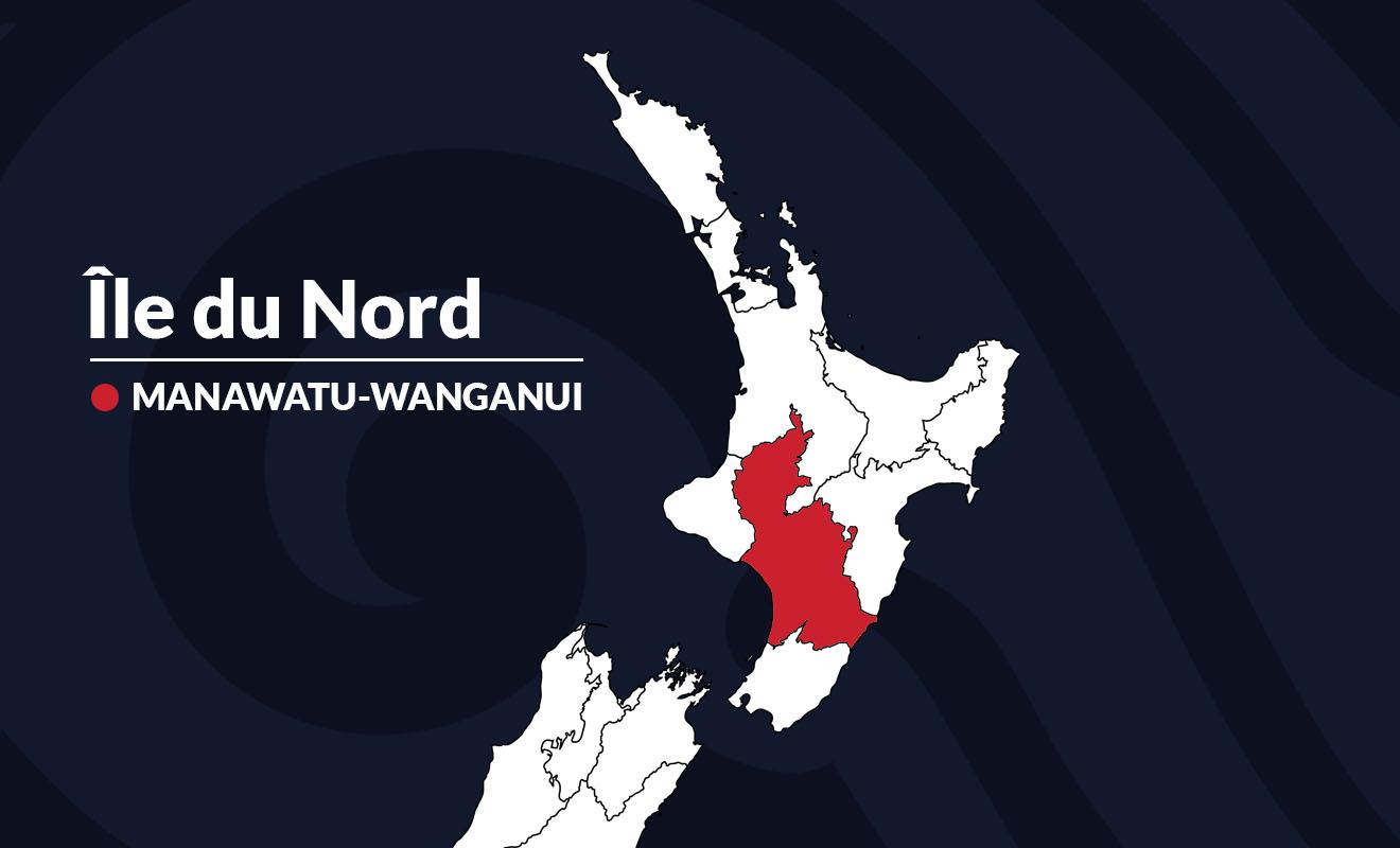 Manawatu-Wanganui regorge de parcs nationaux et ne devrait pas être une simple étape pour se rendre à Wellington.