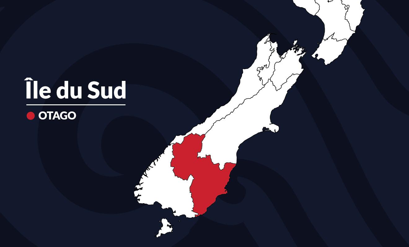 L'Otago, et plus particulièrement l'Otago Central (Queenstown, Wanaka, Arrowtown...) offre sans doute les plus beaux paysages de Nouvelle-Zélande, avec une dimension épique !