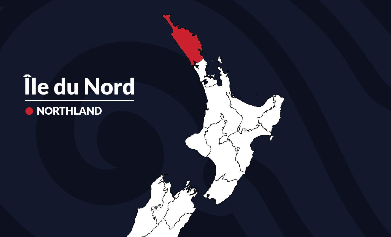 Le Northland possède les températures les plus élevées du pays avec des plages de rêve où l'on peut se baigner avec des dauphins.