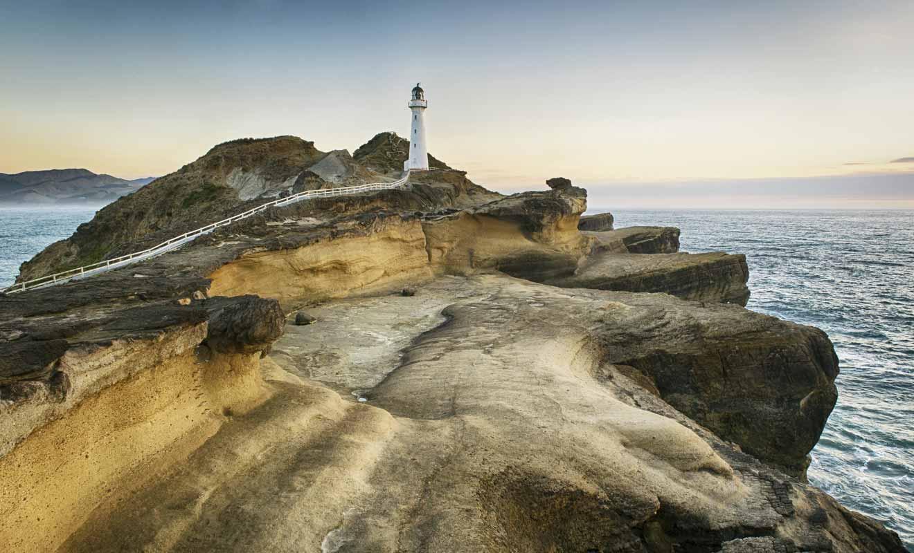 Sortez des sentiers battus et rejoignez la Wairarapa Coast.