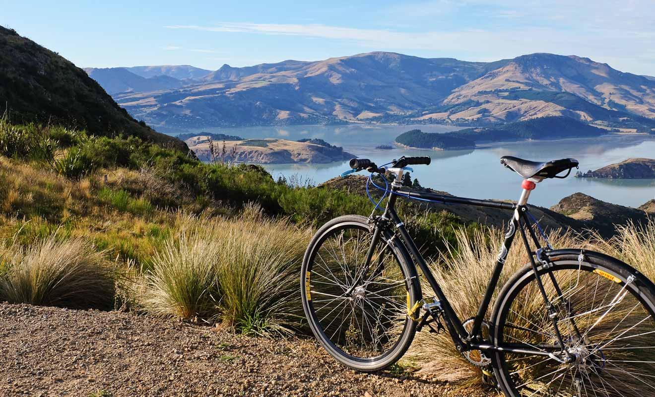 L'Adventure Park n'est pas pour toutes les bourses, alors vous devrez choisir entre le vélo et les tyroliennes.