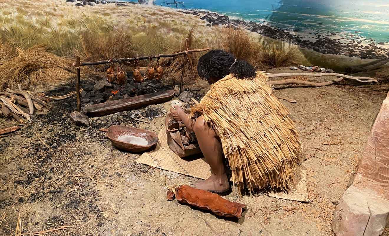 Vous en apprendrez bien davantage sur la culture maorie dans cette exposition que durant n'importe quel spectacle folklorique à Rotorua.