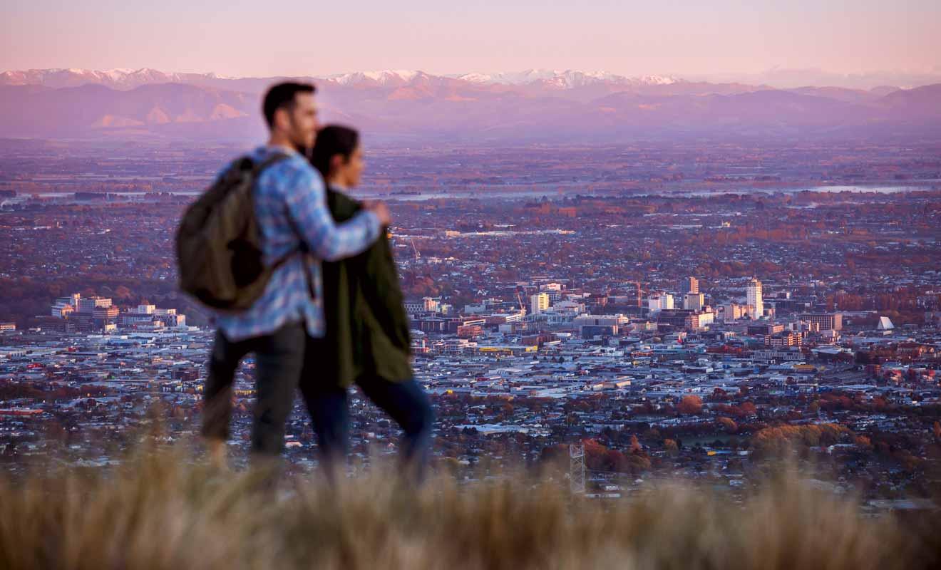 Christchurch est à l'image des Kiwis, alors partez à la rencontre de la capitale du Canterbury et vous ne serez pas déçus du voyage.