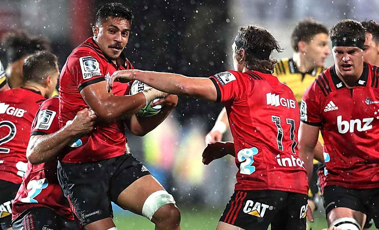 Le palmarès des Crusaders est exceptionnel avec un record de victoires en Super Rugby.