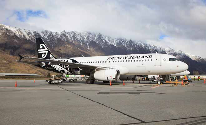 Air New Zealand ne propose pas de vols au départ de la France, mais vous pouvez avoir recours à cette compagnie pour effectuer la seconde partie de votre voyage.