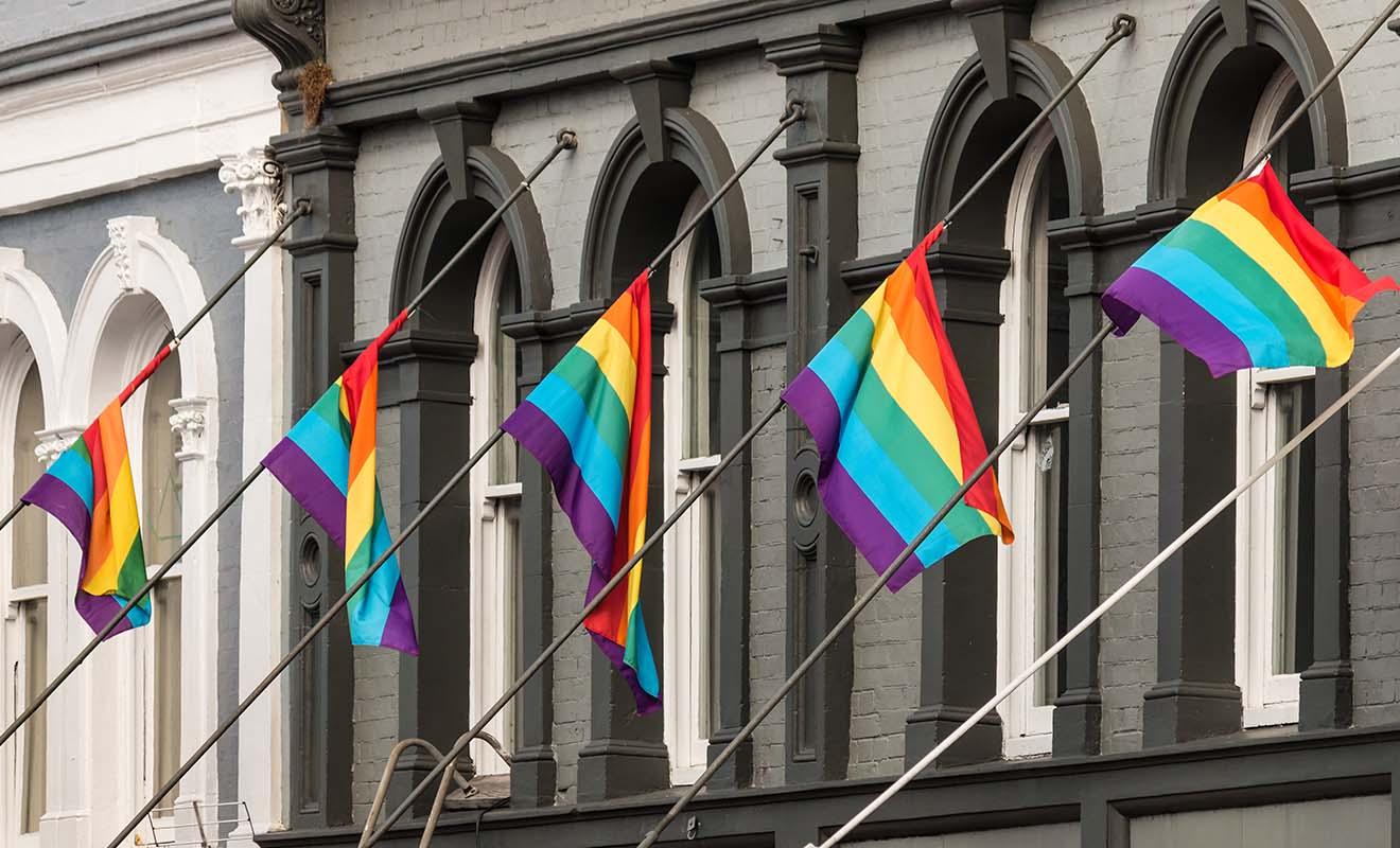 La Nouvelle-Zélande a rejoint la liste des pays ayant légalisé le mariage gay pour ses citoyens.
