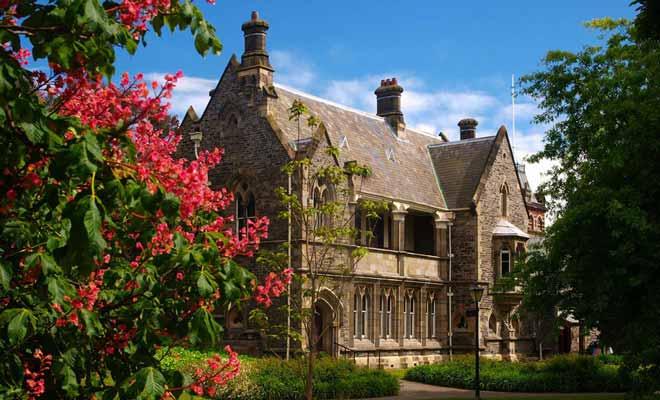 Si Dunedin est devenu la première ville universitaire du pays, ce n'est pas un hasard. À la qualité de l'enseignement s'ajoute une qualité de vie exceptionnelle.