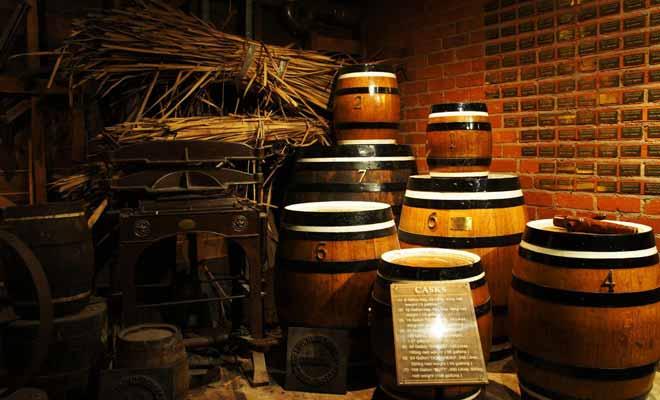 La ville de Dunedin a été fondée par des colons écossais. Le Settler Museum retrace leur aventure au travers de belles reconstitutions historiques.