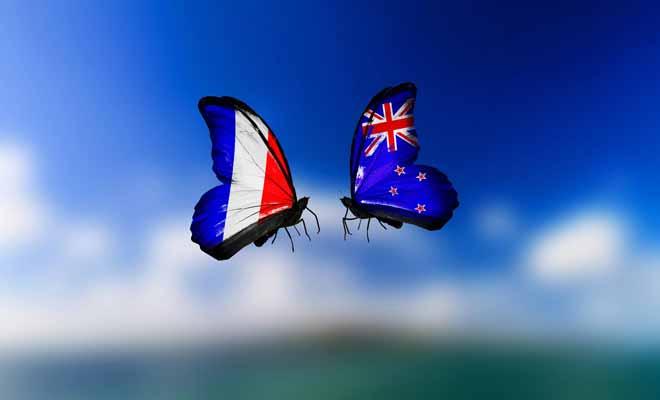 Les échanges scolaires avec la Nouvelle-Zélande sont rares et souvent l'apanage des grandes écoles.