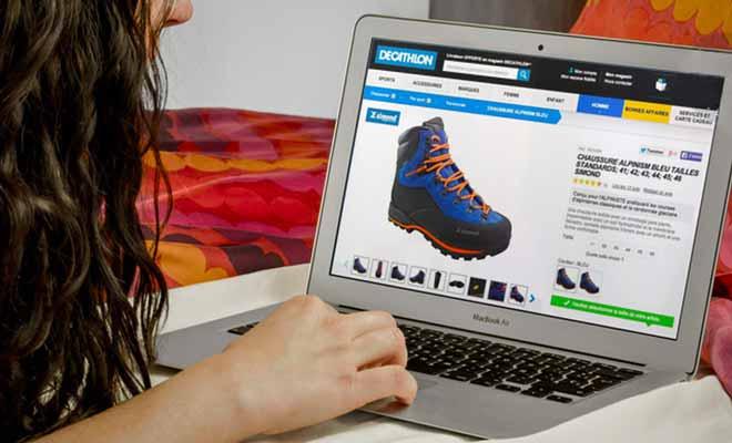 Achetez ses chaussures de randonnée par Internet est absolument déconseillé car il faut souvent essayer plusieurs paires avant de trouver un modèle qui convienne. Vous ne pouvez pas prendre le risque d'arriver en Nouvelle-Zélande avec une paire de chaussures qui vous fait mal en marchant !