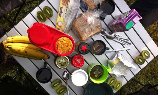 S'alimenter avec des produits sains ne présente aucune difficulté en Nouvelle-Zélande, mais la tentation de la mal bouffe sera forte dans un pays ou le barbecue est une tradition.