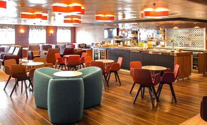 Les espaces VIP possèdent une décoration et une atmosphère relaxante, à l'écart des familles pour permettre le repos.