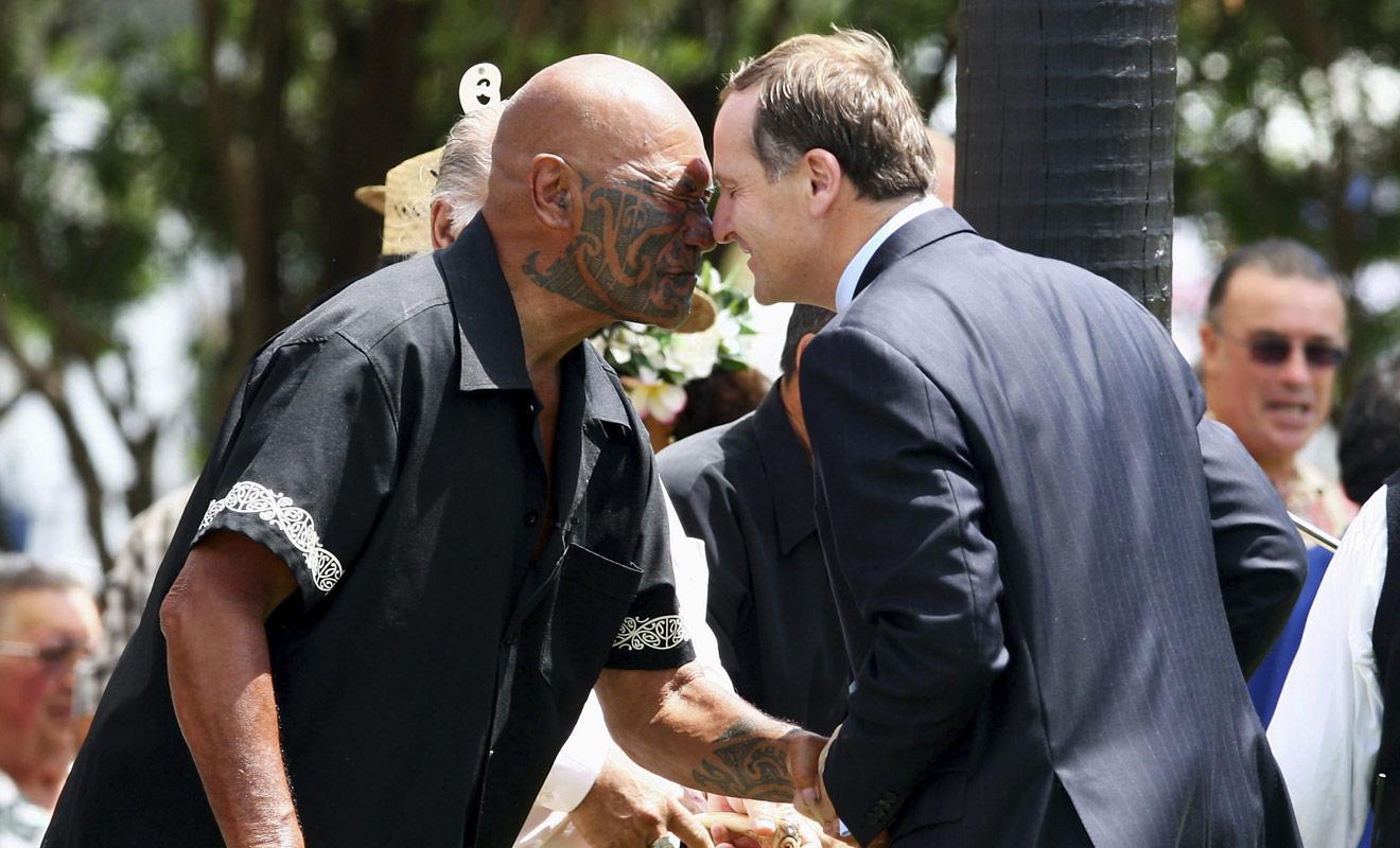 Le Waitangi Day a lieu chaque année le 6 février et il commémore la fin du conflit entre les colons britanniques et les Maoris. On célèbre l'acte fondateur de la Nouvelle-Zélande.