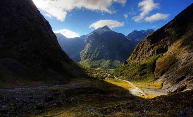 Exceptionnel Quels sont les plus beaux Paysages de Nouvelle-Zélande ? FO63