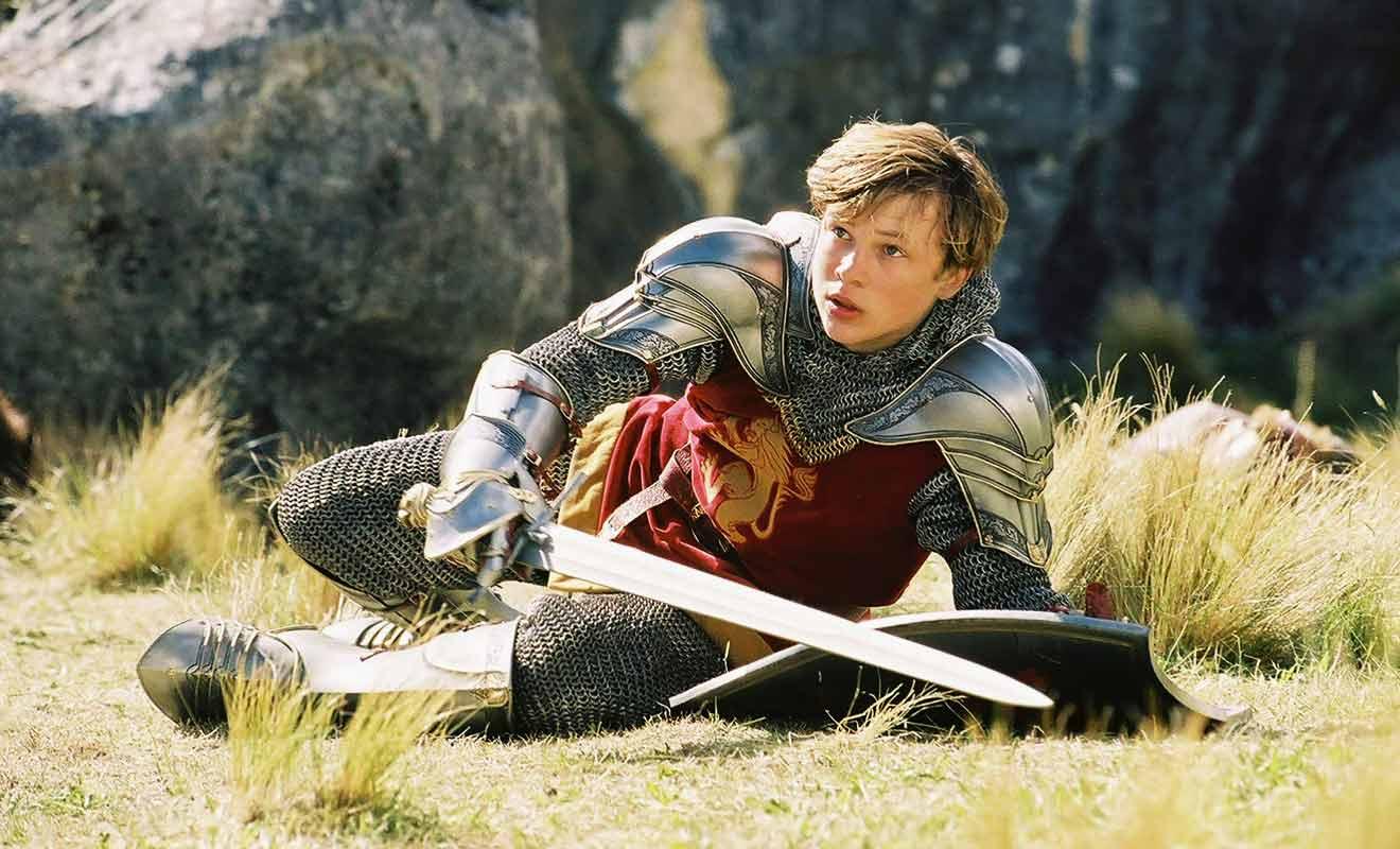 Le Monde de Narnia : Le Lion, la Sorcière blanche et l'Armoire magique a été réalisé en Nouvelle-Zélande.
