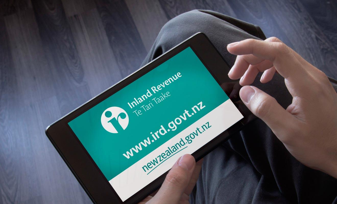Le site Internet officiel de l'Inland Revenue vous permet de demander votre numéro IRD. Cette démarche est obligatoire si vous souhaitez travailler durant votre Programme Vacances Travail.