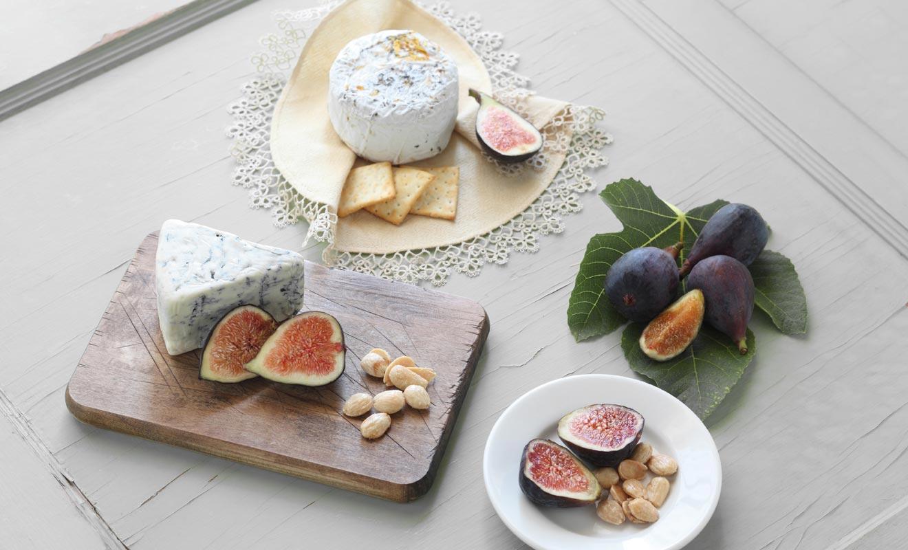 La Nouvelle-Zélande est le premier exportateur mondial de lait en poudre. Ajoutez à cela plus de 200 variétés de fromages !